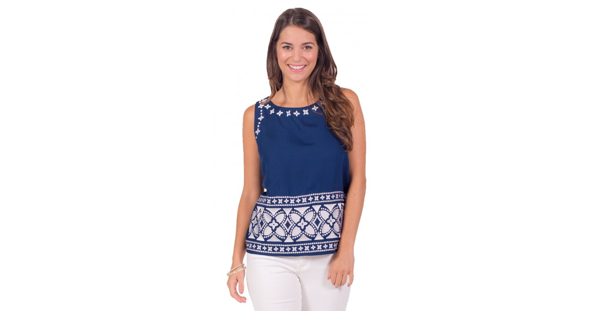 bethany-top_solid-navy