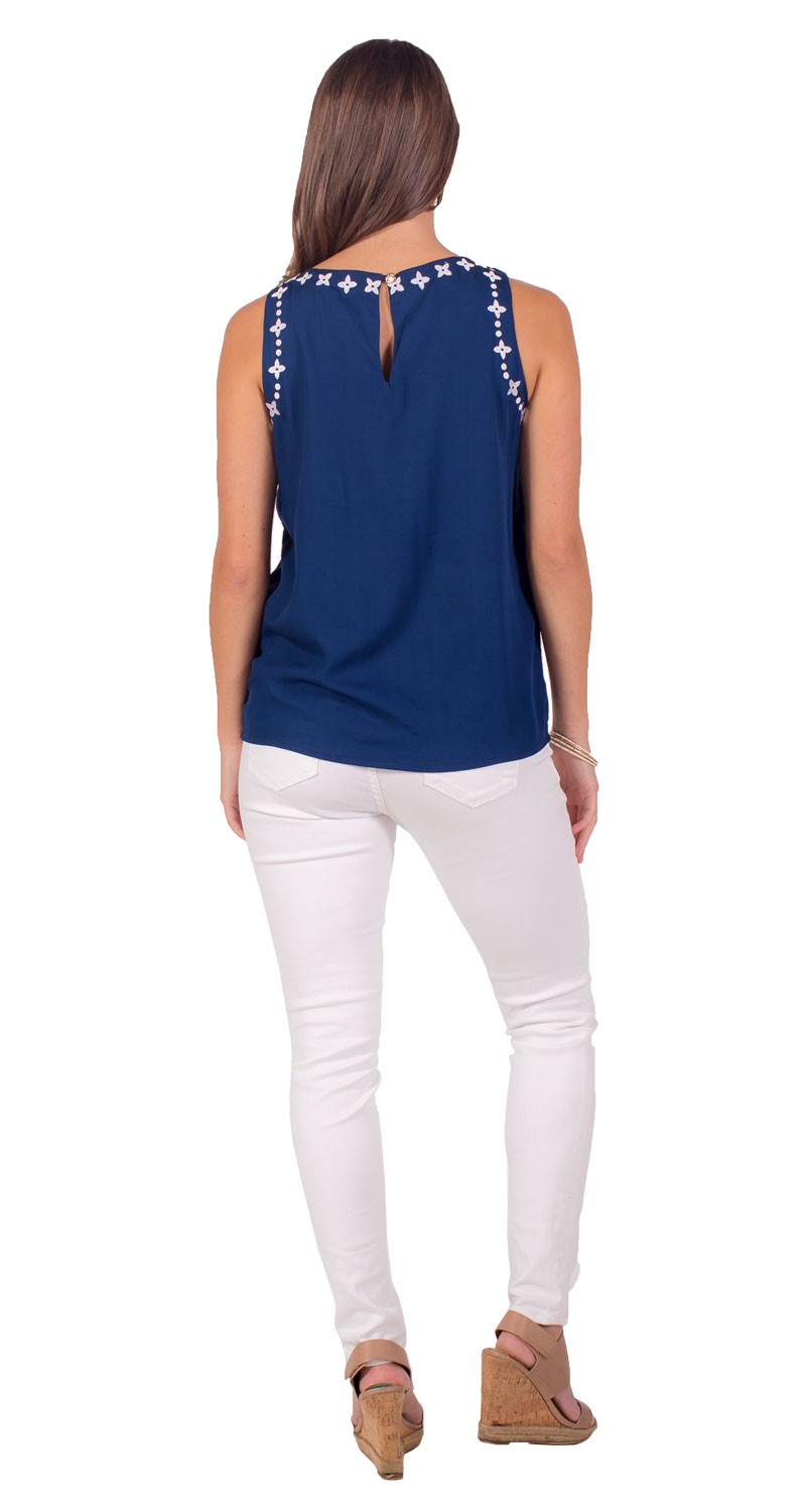 bethany-top_solid-navyback
