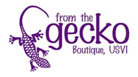 From the Gecko Boutique